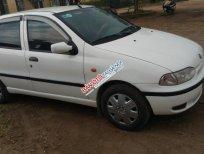 Cần bán Fiat Siena HlX đời 2003, màu trắng, 125 triệu