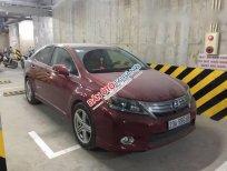 Cần bán Lexus HS đời 2011, màu đỏ, xe nhập chính chủ