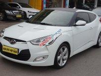 Cần bán Hyundai Veloster GDI đời 2011, màu trắng, nhập khẩu chính hãng