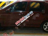 Bán xe Fiat Siena HLX đời 2004, màu đỏ chính chủ