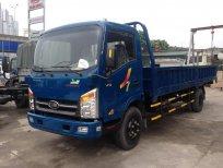 Bán xe Veam VT340S tải trọng 3,5 tấn thùng dài 6m động cơ Hyundai