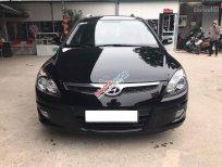 Bán Hyundai i30 CW đời 2011, màu đen, xe nhập, giá tốt