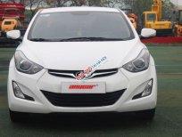 Cần bán Hyundai Elantra 1.6AT năm 2015, màu trắng, nhập khẩu, 614tr