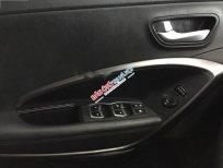 Bán Hyundai Santa Fe CRDi đời 2014, màu trắng