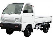Cần bán xe Suzuki 5 tạ thùng lửng thùng kín thùng mui bạt 2021Euro 4 kèm nhiều ưu đãi LH 0975.789.750