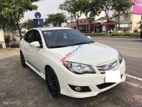 Bán Hyundai Avante 1.6 AT đời 2015, màu trắng, xe đẹp đi giữ gìn, mới chạy 35000 km