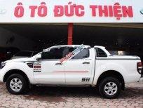 Xe Ford Ranger XLS 4x2AT đời 2015, màu trắng, nhập khẩu chính hãng số tự động