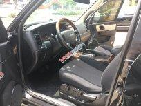 Cần bán xe Ford Escape XLS 2.3 AT đời 2011, màu đen
