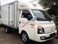 Bán xe tải Hyundai Porter II đông lạnh 1 tấn - Giá thấp nhất