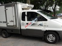 Cần bán lại xe Hyundai Libero đời 2003, màu trắng, nhập khẩu nguyên chiếc giá cạnh tranh