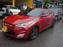 Cần bán xe Hyundai Veloster GDI 1.6AT đời 2011, màu đỏ, xe nhập, giá tốt