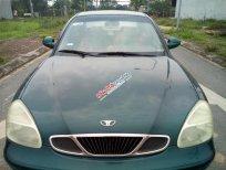Bán ô tô Daewoo Nubira 1.6MT đời 2003, màu xanh lam ít sử dụng