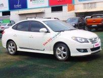 Bán xe cũ Hyundai Avante 1.6AT đời 2015, màu trắng