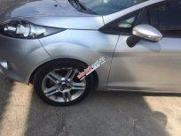Cần bán xe Ford Fiesta S đời 2012, màu bạc số tự động