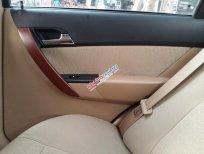 Bán Chevrolet Aveo LT đời 2015, màu đen chính chủ, giá tốt