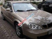 Chính chủ bán xe Daewoo Magnus 2.0 đời 2004, màu nâu