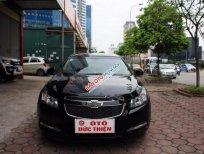 Bán xe cũ Chevrolet Cruze LS đời 2012, màu đen số sàn
