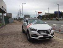 Bán Hyundai Santa Fe dầu đặc biệt 2017, khuyến mại lên tới gần 100 triệu, đủ màu, giao xe ngay