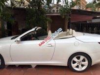 Cần bán Lexus IS250 đời 2009, xe nhập