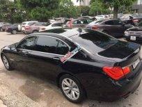 Gia đình cần bán BMW 740LI nhập khẩu, Sx 2009, Đk T10/2010