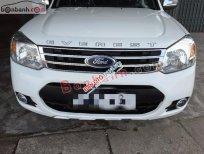 Bán Ford Everest Limited đời 2014, màu trắng chính chủ