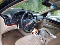Bán Hyundai Santa Fe 2.7AT đời 2007, màu đen, nhập khẩu