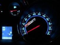 Cần bán xe Chevrolet Cruze LTZ 2011, màu đỏ chính chủ