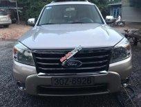Bán xe Ford Everest Limited đời 2010 như mới