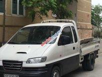 Cần bán Hyundai Libero đời 2002, màu trắng, nhập khẩu số sàn