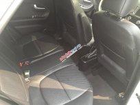 Cần bán lại xe Ford Escape XLS 2.3 AT đời 2011, màu bạc chính chủ