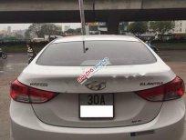 Cần bán lại xe Hyundai Elantra GLS đời 2013, màu trắng, nhập khẩu