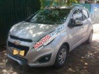Bán ô tô Chevrolet Spark 1.0 LT đời 2012, biển HN, giá cạnh tranh