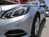 Bán Mercedes E200 đời 2013, màu xanh lam