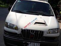 Cần bán xe Hyundai Libero đời 2002, màu trắng, nhập khẩu nguyên chiếc