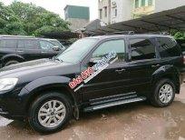 Bán xe cũ Ford Escape XLS đời 2011, màu đen chính chủ