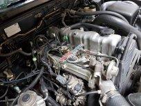 Bán xe Ford Everest 4x4MT đời 2008, màu đen số sàn, 440tr