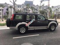 Tôi cần bán xe Ford Everest Sx 2007, màu đen, số tay máy dầu