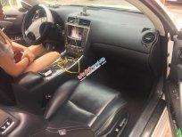 Cần bán Lexus IS 250C đời 2010, màu trắng, nhập khẩu