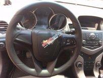 Cần bán gấp Chevrolet Cruze LS đời 2015, màu đen chính chủ