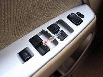 Cần bán lại xe Ford Everest 4x2MT đời 2011, màu đen số sàn