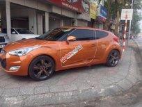 Cần bán xe Hyundai Veloster GDI đời 2011, nhập khẩu, giá tốt