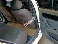 Bán xe cũ Daewoo Lacetti EX sản xuất 2005, màu trắng