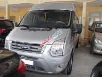 Bán Ford Transit 16 chỗ, sản xuất 2015, xe cá nhân