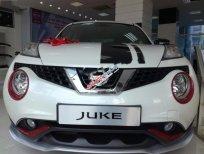 Bán xe Nissan Juke đời 2015, màu trắng, xe nhập