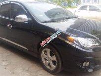 Cần bán Hyundai Avante 1.6AT đời 2015, màu đen, giá tốt