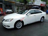 Cần bán Lexus ES 350 đời 2010, màu trắng, nhập khẩu nguyên chiếc