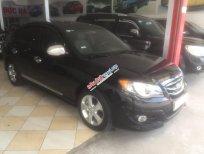 Cần bán gấp Hyundai Avante 1.6AT 2015, màu đen
