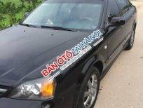 Bán xe cũ Daewoo Magnus 2.0 sản xuất 2007, màu đen