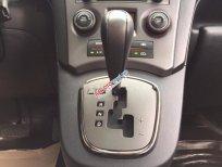 Auto bán xe Kia Carens SX 2.0AT đời 2011, màu đen