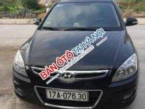 Chính chủ bán xe Hyundai i30 AT đời 2009, màu đen